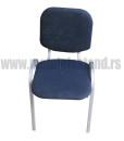 Stolica-za-cekaonicu-M-119-siva