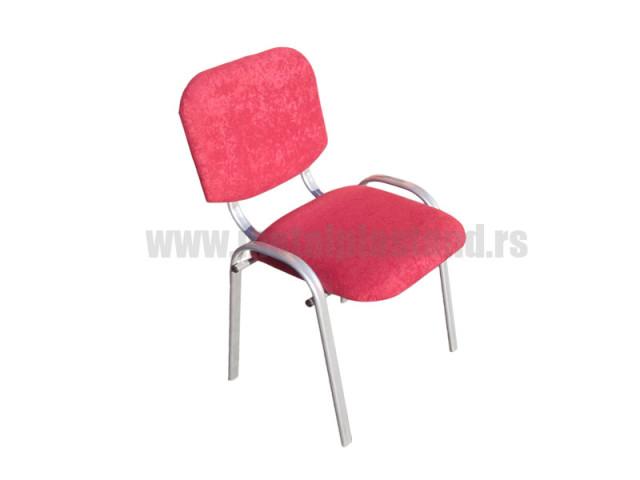 Stolica-za-cekaonicu-M-119-stof