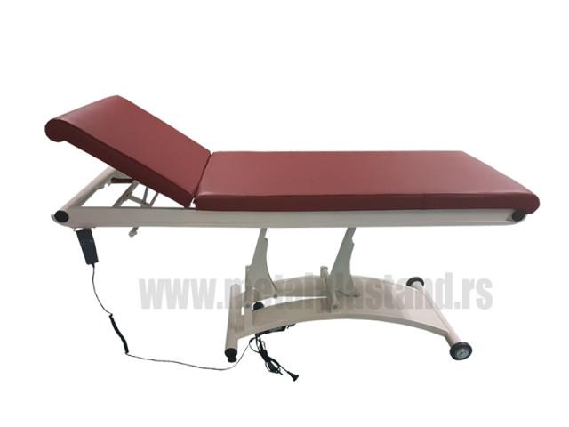 Električni sto za pregled i fizikalnu teraiju M 90