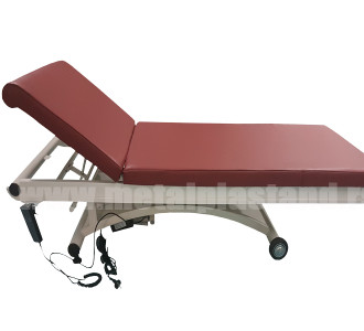 Električni stoza pregled i fizikalnu terapiju M90 - minimalna visina